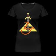 Tee shirts ~ T-shirt Premium Femme ~ Z - F