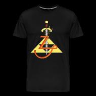 Tee shirts ~ T-shirt Premium Homme ~ Z - H