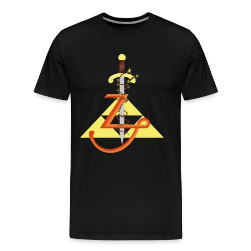 Z - H - T-shirt Premium Homme
