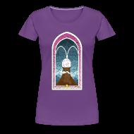 Tee shirts ~ T-shirt Premium Femme ~ Link's Awakening - F