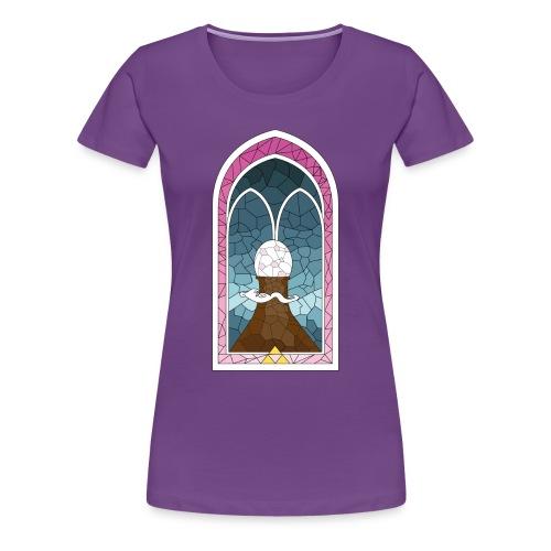 Link's Awakening - F - T-shirt Premium Femme