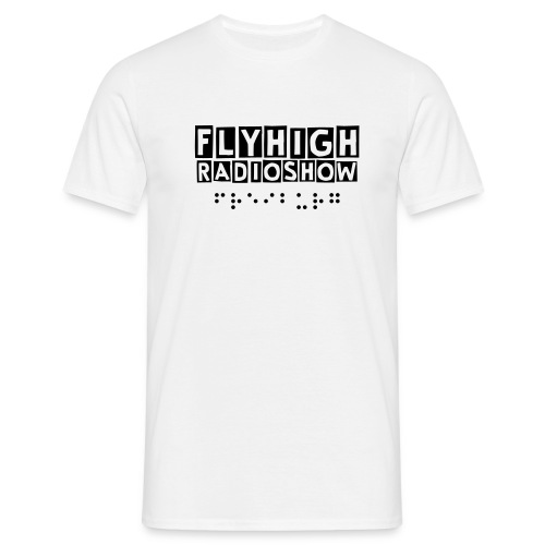 Fly High Men - Men's T-Shirt