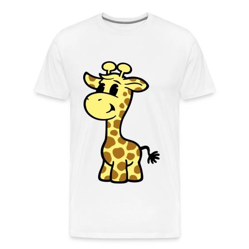 TSHIRT FEMME - T-shirt Premium Homme