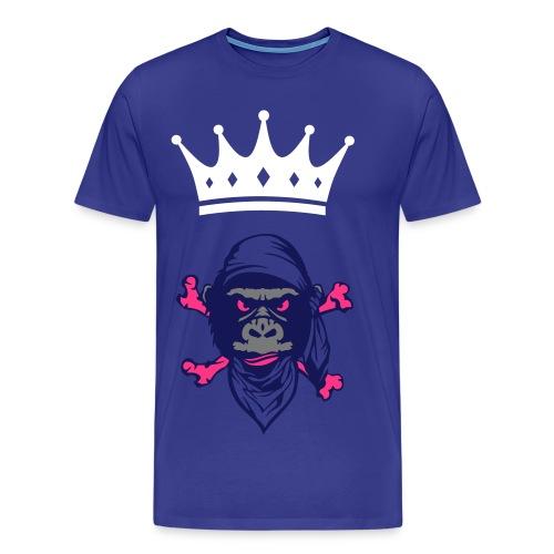 gaetan las vecase - T-shirt Premium Homme