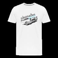 T-Shirts ~ Männer Premium T-Shirt ~ CHROMELESS // 1965 VOL.2
