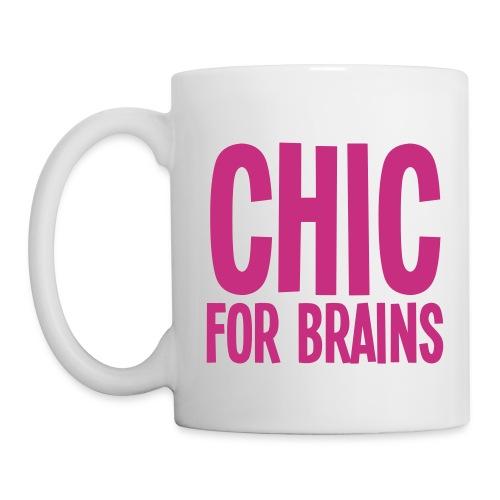 CHIC Mug - Mug