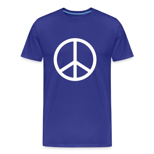 ≡ Peace -Aktion- - Männer Premium T-Shirt