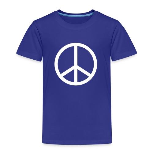 ≡ Peace -Aktion- - Kinder Premium T-Shirt