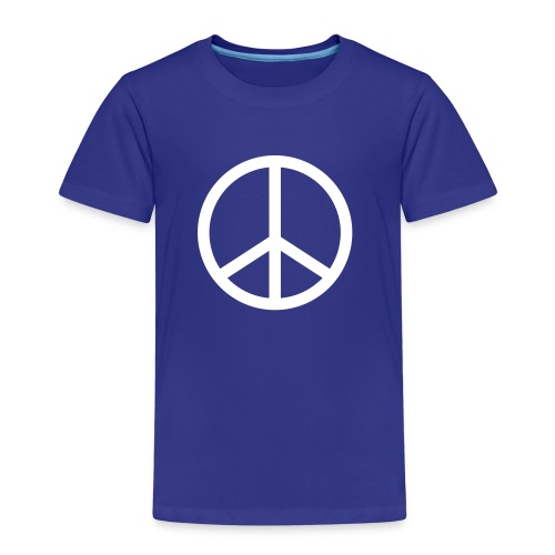 ≡ Peace -Aktion- - Kinder Premium T-Shirt