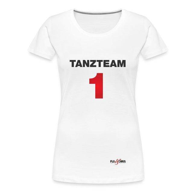 Tanzteam 1