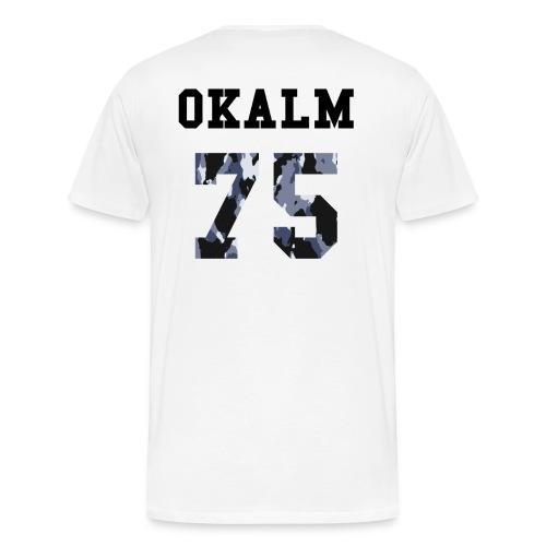 Paname - T-shirt Premium Homme