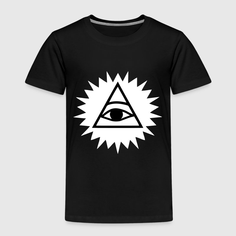 Secret Society Shirts - Kinderen Premium T-shirt