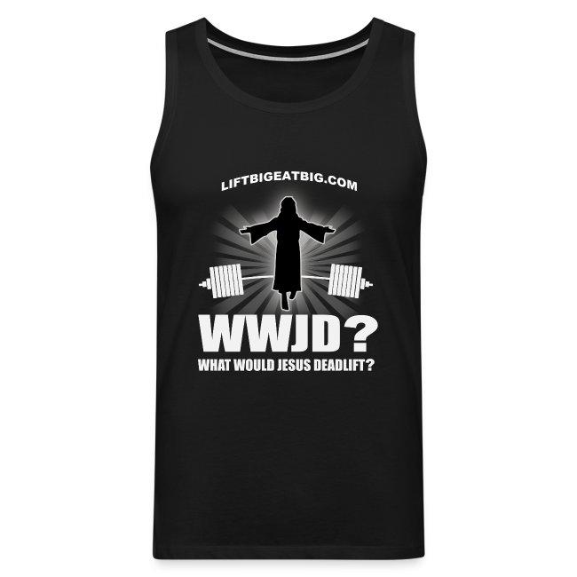 What Would Jesus Deadlift?