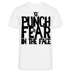 Fear Tee - Men's T-Shirt