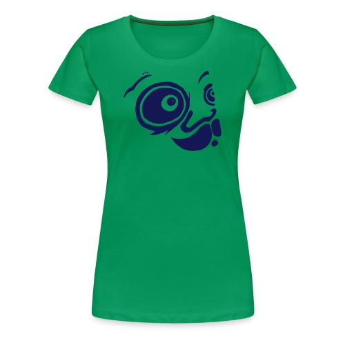 Women Tshirt Piz by Mata7ik - T-shirt Premium Femme