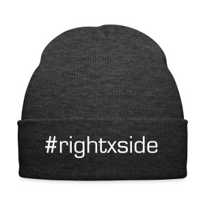 rightxside - Beanie - Wintermütze