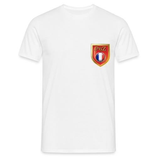 P6Z - T-shirt Homme