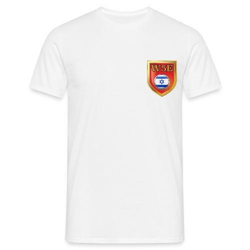 W3E - T-shirt Homme