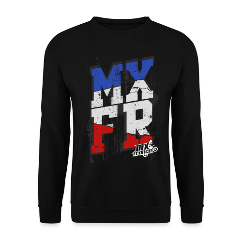 MXFR France - Sweat-shirt Homme
