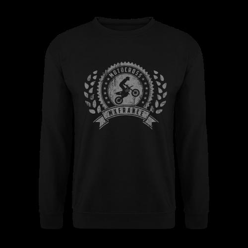 Retro Champ - Sweat-shirt Homme
