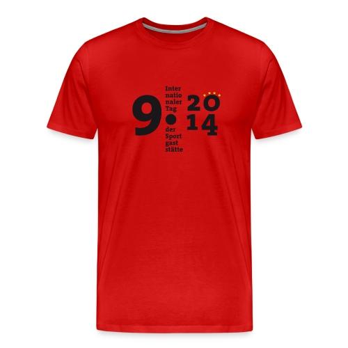 9. itsg jungs - Männer Premium T-Shirt