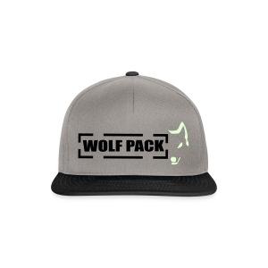 WolfPack SnapBack V1 - Snapback Cap