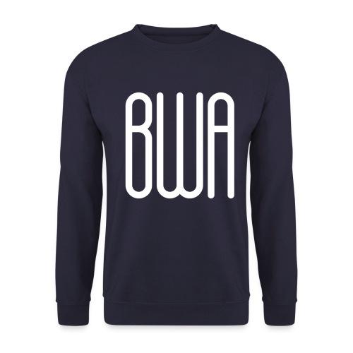 BWA Classic - Sweat-shirt Homme