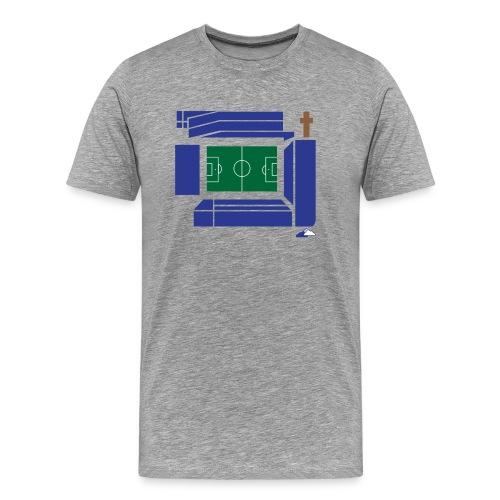 WSAG Ground - Men's Premium T-Shirt