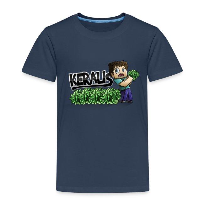 Kid's Premium T-Shirt: Keralis