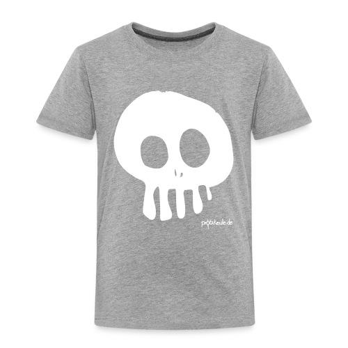 Skull - Kids - Kinder Premium T-Shirt