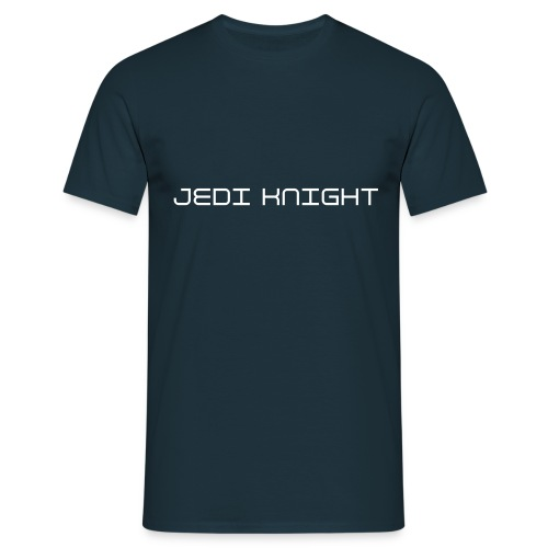 JEDI KNIGHT - Men's T-Shirt
