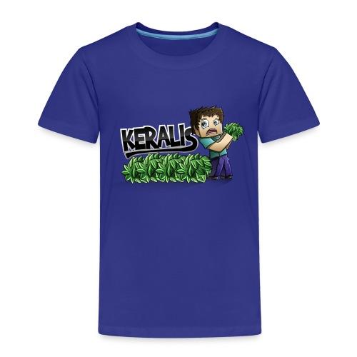 Kid's Premium T-Shirt: Keralis  - Kids' Premium T-Shirt