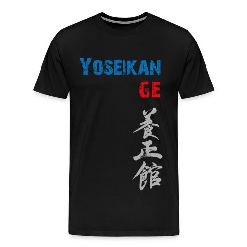 Tshirt YBG - T-shirt Premium Homme
