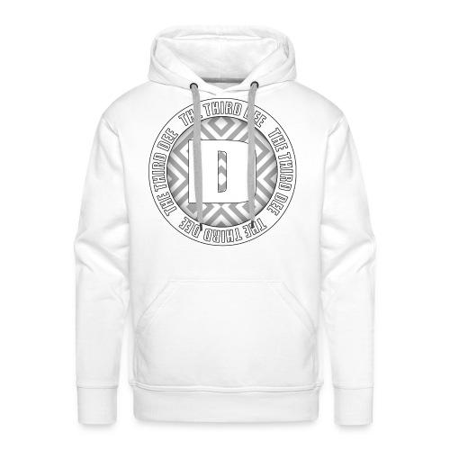 Third Dee Circular Swearshirt - Men's Premium Hoodie