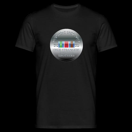 Dutchbat Forever Brothers - Mannen T-shirt