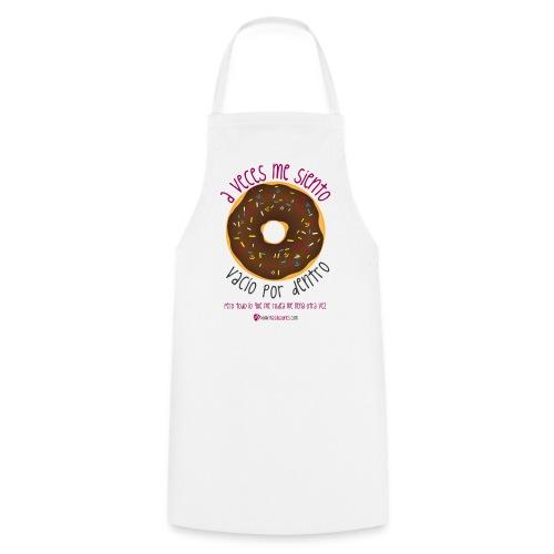 Donut - Delantal de cocina
