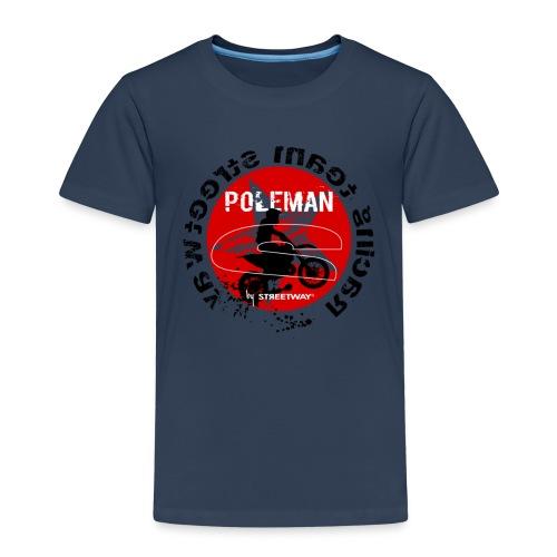 Poleman - T-shirt Premium Enfant