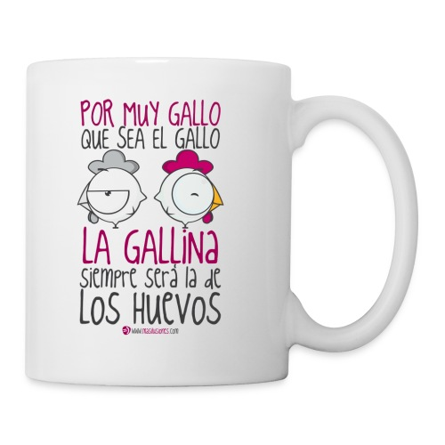 Gallo - Taza