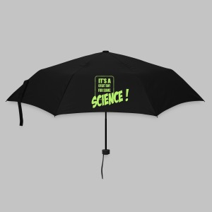 Parapluie Great day for science - Umbrella (small)