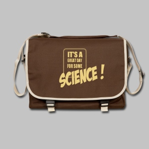 Sac Great day for science - Shoulder Bag