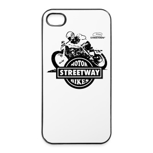 Motor bikes - Coque rigide iPhone 4/4s
