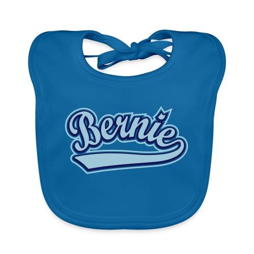 Bernie - Baby Organic Bib