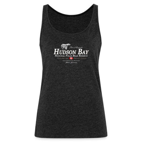 Hudson Bay - Frauen Premium Tank Top