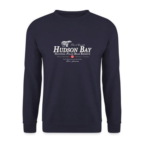Hudson Bay - Männer Pullover