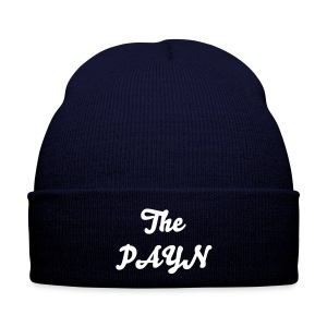 Bonnet The Payn - Winter Hat