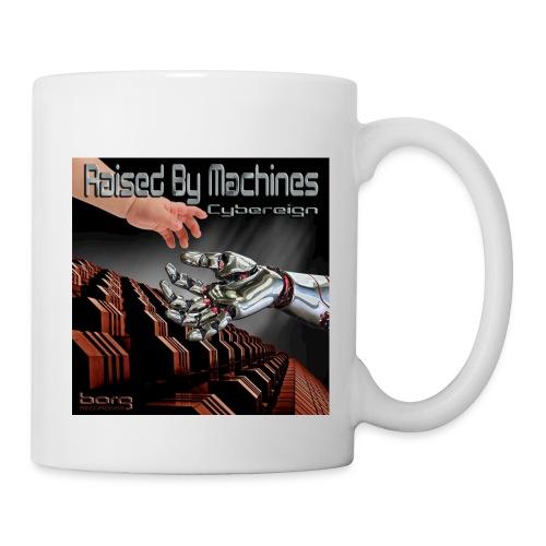 Cybereign mug - Mug