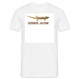 Berber Skink - Men's T-Shirt