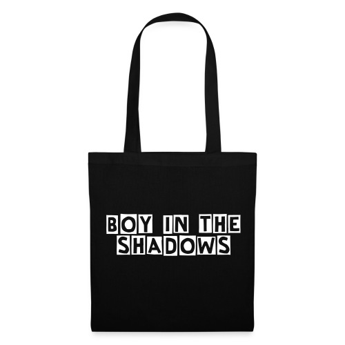 Tote Bag - Boy In The Shadows is a rock project from Sweden, that consists of Andreas Ericsson, who writes, performs, produces and records all the songs. All music is available on Spotify, iTunes, Amazon and many other online music stores and streaming sites.  The official Boy In The Shadows merchandise is available here on Spreadshirt.  All products are designed by Andreas Ericsson.