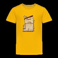 Magliette ~ Maglietta Premium per bambini ~ Numero dell'articolo 29628137