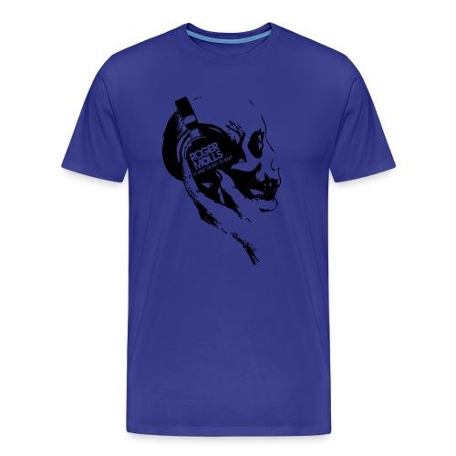 Hamlet - T-shirt Premium Homme